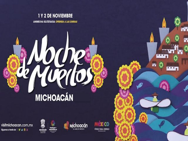 Night of the Dead 2018