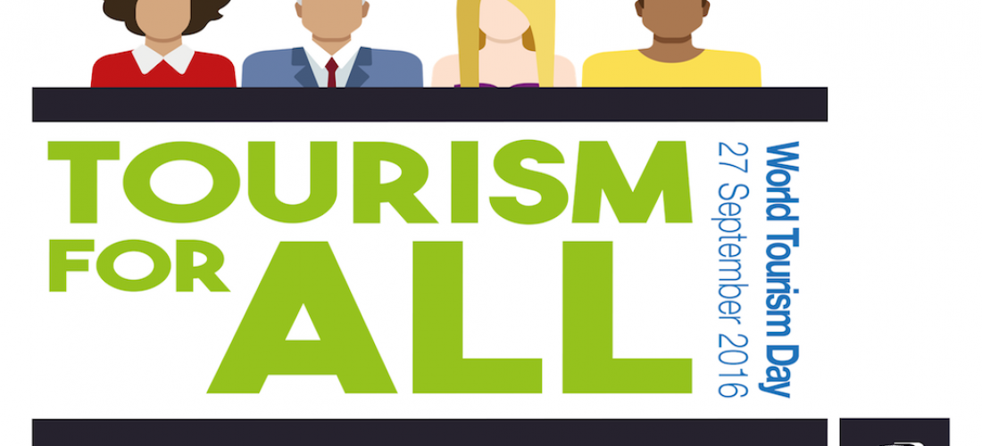 September 27th, World Tourism Day